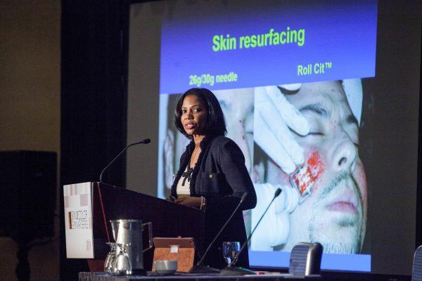 Skin Resurfacing