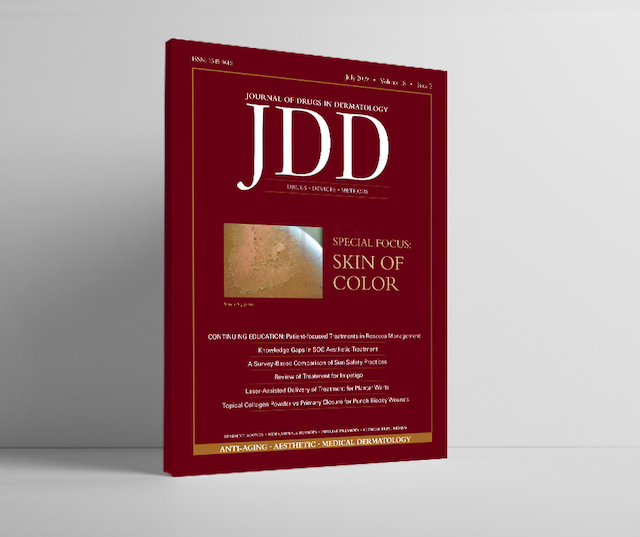 JDD Cover Image