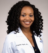 Crystal Aguh, MD