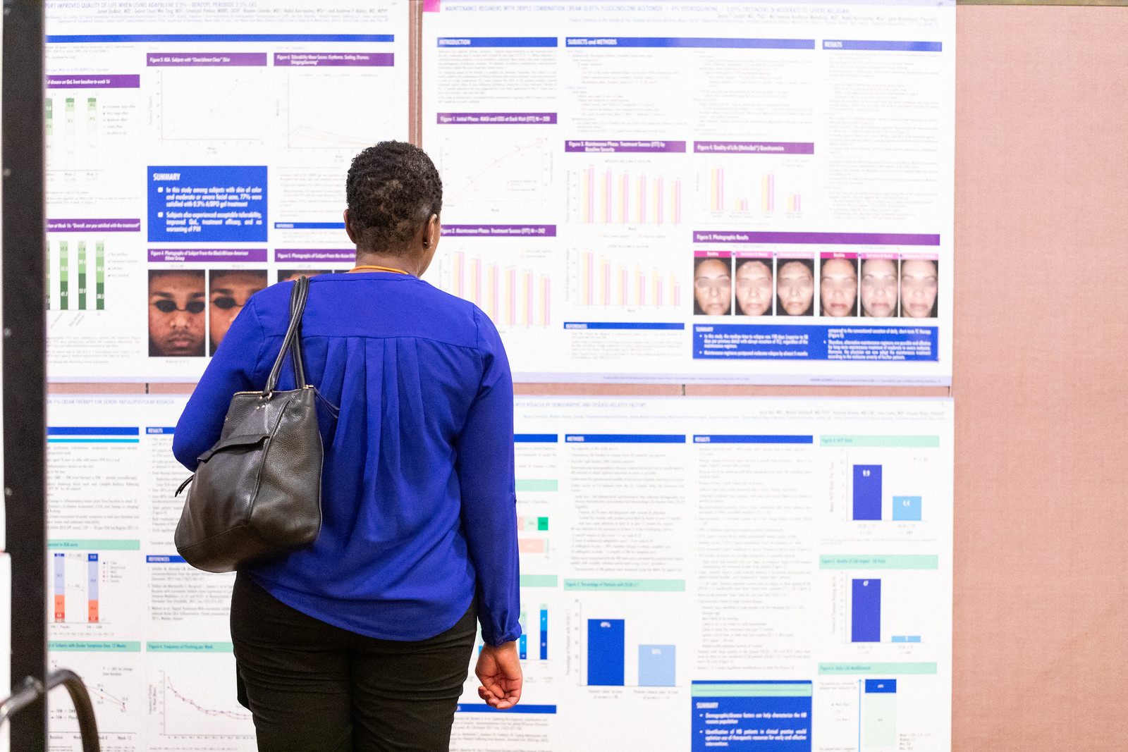 2019 Scientific Poster Abstracts from Skin of Color Update