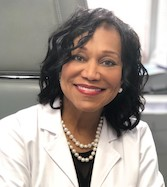 Pearl Grimes, MD