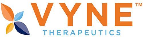 VYNE Therapeutics logo